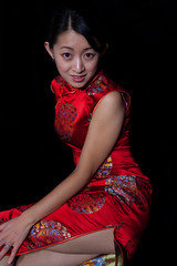 (Chris-Creations) Tags: qipao mei dress 20041119048 portrait people pretty chinese asian woman lady petite girl feminine femme fille attractive sweet cute beauty lovely amateur wife gorgeous beautiful glamour mujer niña guapa chica esposa женщина 女孩 女人 性感 妻子