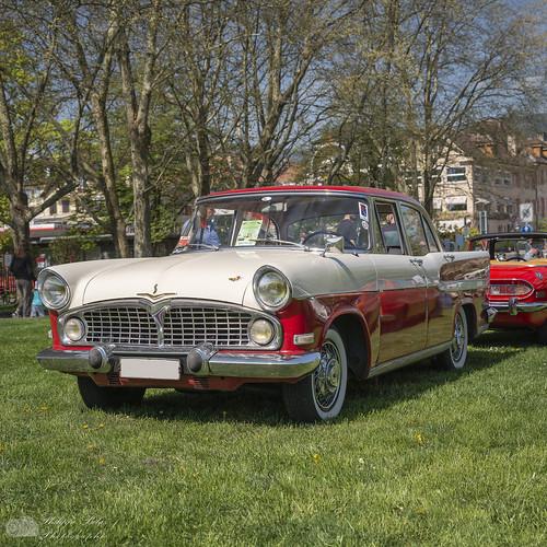 Simca Chambord - 1957-1961