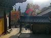 Ssanggyesa Temple 雙溪寺 (MelindaChan ^..^) Tags: 雙溪寺 ssanggyesa temple 寺 buddha worship religion chanmelmel mel melinda melindachan pray hadong skorea 河東 korean architecture