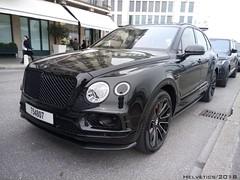 Bentley Bentayga - Qatar (Helvetics_VS) Tags: licenseplate qatar