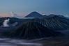 Mount Semeru and Bromo sunsrise (kuuan) Tags: indonesia mf minolta rokkor mrokkorf240mm leica f2 40mm 240 f240mm minoltamrokkor mrokkor apsc nex5n bromo bromonationalpark bromotenggersemerunationalpark semeru sunrise vulcano jawa eastjawa sonynex5n caldera tengger