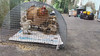 A little wary (Roving I) Tags: mothers chickens hens wire cages homes villages tamky vietnam rural pots lifestyle