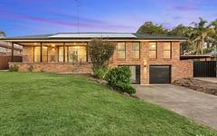19 Womboyne Avenue, Kellyville NSW