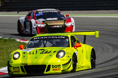 """Blancpain Endurance Series Monza 2018 • <a style=""""font-size:0.8em;"""" href=""""http://www.flickr.com/photos/144994865@N06/41722248711/"""" target=""""_blank"""">View on Flickr</a>"""