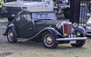 1952 MG TD Roadster (Time Off Photography) Tags: bargonsw bargopsshowshine mgtdroadster nsw55007h olympusomdem10 paulleader car vehicle automobile motorvehicle transport carshow classiccar nsw newsouthwales australia britishcar