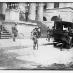 Guard at Sub Treasury (LOC) thumbnail