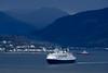 astoria departure (werewegian) Tags: boat ship cruise astoria holy loch clyde river basin werewegian apr18