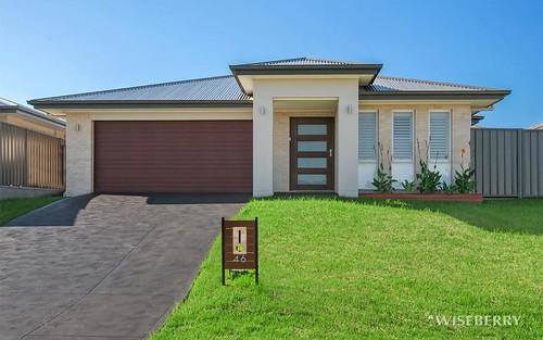 46 Belyando Crescent, Blue Haven NSW