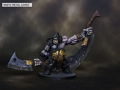Lord Tusk (whitemetalgames.com) Tags: gold level electrum massive darkness kickstarter exclusive heroes hero enemy enemies pathfinder dnd dd dungeons dragons dungeonsanddragons 35 5e whitemetalgames wmg white metal games painting painted paint commission commissions service services svc raleigh knightdale knight dale northcarolina north carolina nc hobby hobbyist hobbies mini miniature minis miniatures tabletop rpg roleplayinggame rng warmongers