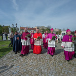 The jubilee of the 600th anniversary of the institution of Primate of Poland in Gniezno thumbnail