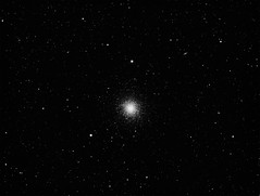 M13-Hercules-Cluster-May4-lum (howarj) Tags: hercules sky deepspace space stars cluster globular messier astronomy astrophotography asi1600mm