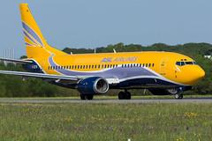ASL Airlines France / B733 / F-GZTB / LFRS 21 (_Wouter Cooremans) Tags: lfrs nte nantes atlantique spotting spotter asl airlines france b733 fgztb 21 aslairlinesfrance