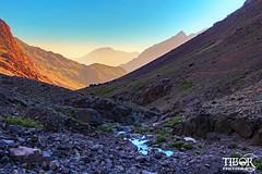 Morning in the Atlas mountains (morbidtibor) Tags: africa northafrica morocco desert atlas atlasmountains toubkal trekking hiking sunrise