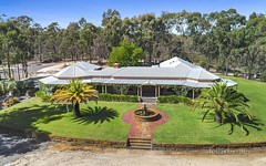 113 Ranters Gully Road, Muckleford VIC