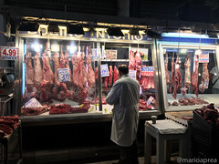 Butcher at the Athens market (Mario Aprea) Tags: marioaprea atene capital city grecia greek citta