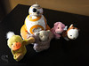 Bahbahra Story bb8 and friends (Singing With Light) Tags: bahbahra iphone8 story