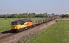 56096 (Paul268868) Tags: 56096 ferryhillsouthjunction doncasterupdecoy thorpegrange metropolitanboroughofdoncaster southyorkshire england unitedkingdom greatbritain planetearth theworld europe colasrailfreight grid engineers outdoors outside railroads vehicle sky track digitalphotography picture photograph colour light landscape sony nikon canon grass field engine locomotive art day spring 2018 may old yellow orange black blue green trees 6c87