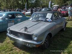 Swansea Vintage car show 2018 05 07 #45 (Gareth Lovering Photography 5,000,061) Tags: swansea vintage car cars singleton park wales olympus penf 14150mm garethloveringphotography