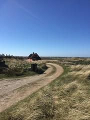 Nymindegab (jacobchristensen) Tags: nymindegab jutland northsee spring denmark cottage