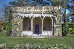 Nymans House, West Sussex (marktandy) Tags: nymans sussex westsussex nationaltrust spring april 2018