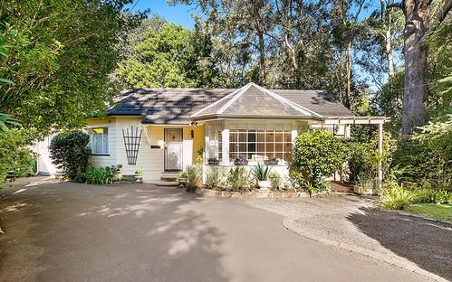 62 Lucinda Avenue, Wahroonga NSW
