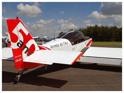 Jodel D 140 R Abeille - 516/XA - Armée de l'Air
