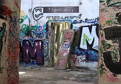 Street art - Greece (Chapo78) Tags: street art tags wall city graf graffiti