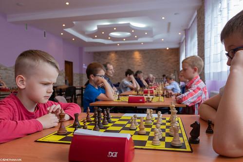 Grand Prix Spółdzielni Mieszkaniowej V Turniej-110