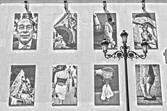 Street lamp (jaocana76) Tags: sevilla españa urban fnac abanico torero mantilla picador curroromero fundón capote manoletinas jaocana76 canoneos7d canon1635 canon farola 2018 seville andalucia