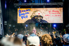 BOOM BOOM KID ©Jaime Valenzuela (@jaimevalenzuelafotografo) Tags: music musicphotograpy música chile scl conciertoschile photomusic photograher jaimevalenzuelafotógrafo 2018 jaimevalenzuelafotografo photographyconcert photoconcert liveconcert photo livemusic thebestshot art colorimage jaimevalenzuela photography lollapalooza lollapaloozachile festival boomboomkid lotus lotusstage rockalternativo punk punkrock carlosrodríguez argentina