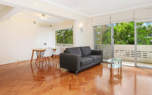 1/37 The Avenue, Rose Bay NSW 2029