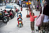 Pokhara street (rfabregat) Tags: pokhara nepal nepalese asia travel travelphotography phewa nikon nikond750 d750 nikkor