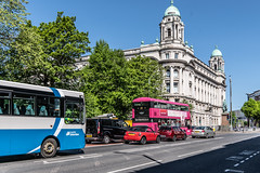 BELFAST BUSES - FOR THOSE OF YOU WITH AN INTEREST IN BUSES [MAY 2018]-139920 (infomatique) Tags: translink belfastbuses publictransport northernireland metrobusservice streetsofbelfast ireland uk williammurphy infomatique fotonique sony a7riii