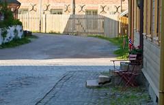 National Day Minimalism (iharsten) Tags: nationalday grunnlovsdag 17mai gamlebyen fredrikstad norway