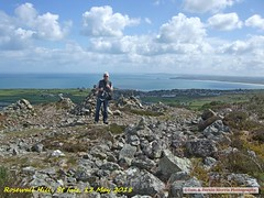 2018-05-12 RosewallHill.081 (Rock On Tom) Tags: phillack hayle rosewallhill stives walk beach coastpath