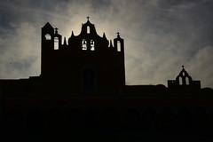 Izamal (toltequita) Tags: izamal yucatan conventodesanantoniodepadua virgeninmaculadaconcepcion