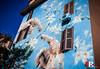 Michele Rallo | MR PhotoArt © (Michele Rallo | MR PhotoArt) Tags: tor marancia murales jerico uomo natura graffito graffiti disegni urban art arte artista big city life bigcitylife colore colori colorato colored coloured colors distanza michelerallomichelerallomrphotoartemmerrephotoartphotopho