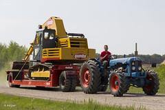higro 31 (Romar Keijser) Tags: higro historisch grondverzet bant 2018 nop noord oost polder zandwinning van der wiel