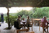 Dinner at Fraai Uitzicht (RobW_) Tags: dinner terrace fraai uitzicht klaasvoogds robertson western cape south africa sunday 04mar2018 march 2018