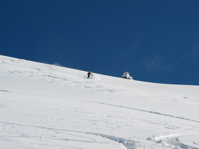 4.9.2012 - Summit Slopes