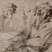 VAN DYCK Antoon - Têtes de Vieillard en buste, Etudes (drawing, dessin, disegno-Louvre INV22197) - 0