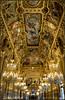 Opera Garnier (Totugj) Tags: nikon d5100 opera garnier parís paris francia france europa europe arquitectura interiores nikkor 1855mm