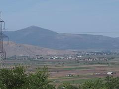 Θέα από το μοναστήρι του Τιμίου Προδρόμου με τον Άγιο Σπυρίδωνα και τον Ορχομενό στο βάθος. (Giannis Giannakitsas) Tags: greece grece griechenland viotia βοιωτια μονη μοναστηρι τιμιου προδρομου λαφυστιο γρανιτσα ορχομενοσ αγιοσ σπυριδωνασ βρανεζι