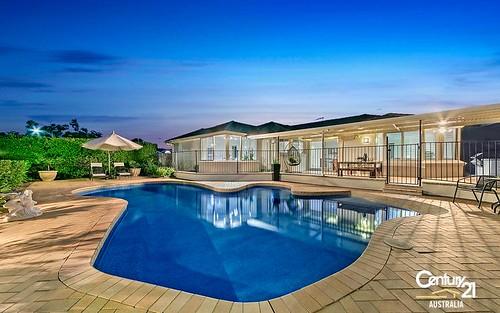 12 Highgate Cct, Kellyville NSW 2155
