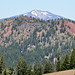 Red Cone (Late Pleistocene cinder cone with basaltic andesite, 35-36 ka; northwest of Crater Lake Caldera, Oregon, USA) 4