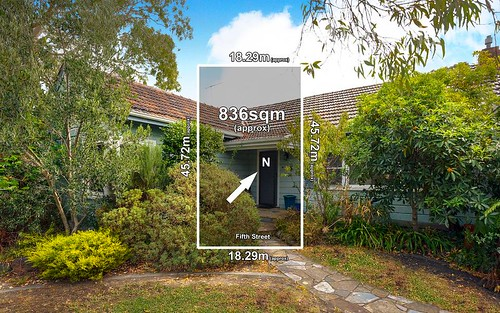 3 Fifth St, Parkdale VIC 3195