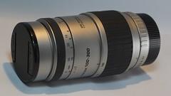 SMC Pentax-FA 100-300 1:4.7-5.8 (lignesbois) Tags: matériel gear objectif lens pentax smcpentaxfa10030014758