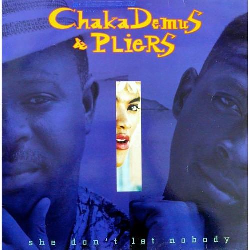 Chaka Demus Pliers fan photo
