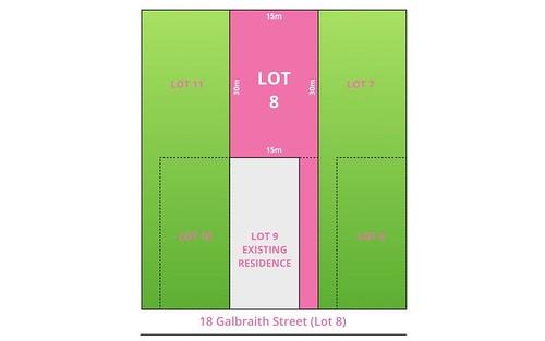 18 Galbraith Street, Quakers Hill NSW