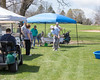 """KQ5A0199 (clay53012) Tags: golf outing hhhh """"helping hands healing hooves"""" prizes greens tees golfers horses carts """"silver spring club"""" course clubs putt driver putter golfcarts chipping contest"""